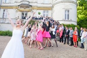 photographe mariage à Tours