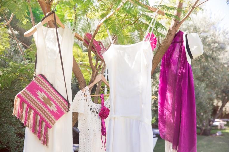robes mariage marrakech