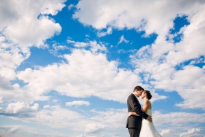 photographe tours mariage lac