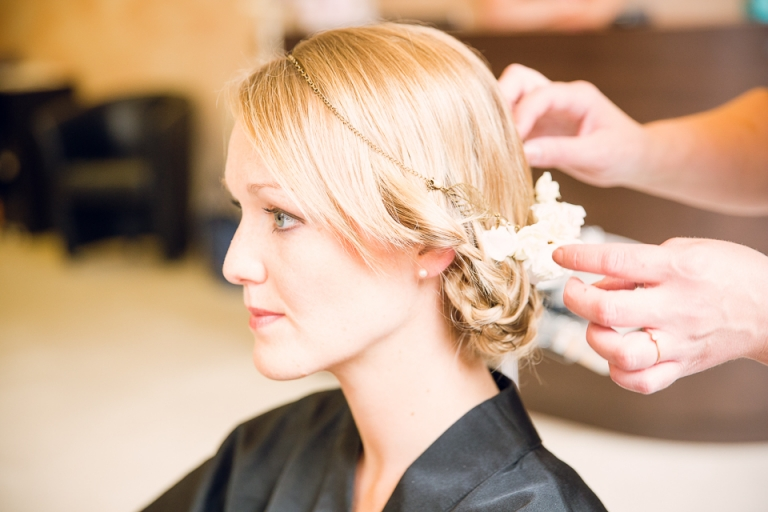 coiffure mariage Loches