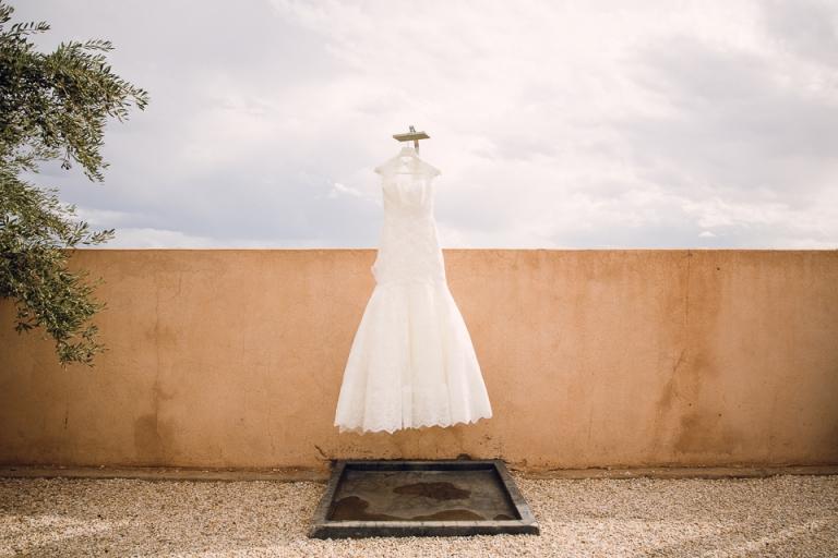 mariage Villa Taj Omayma
