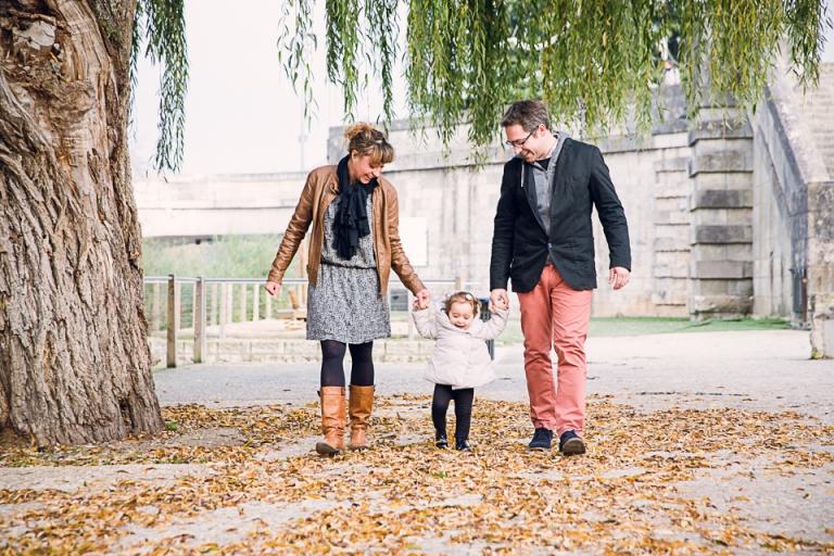 séance enfant famille