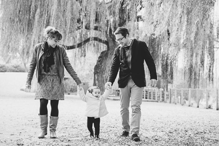 quais de Loire en famille