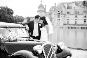 wedding montvillargene