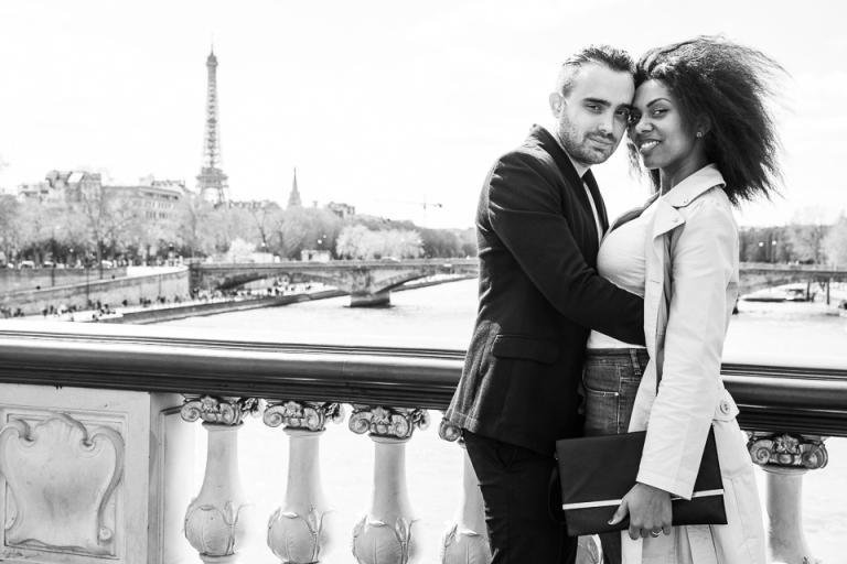 photographe paris mariage