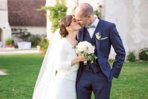 mariage roussellière