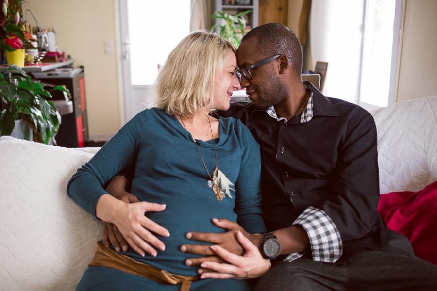 photographe maternité tours