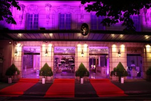 salons hoche pour mariage à paris