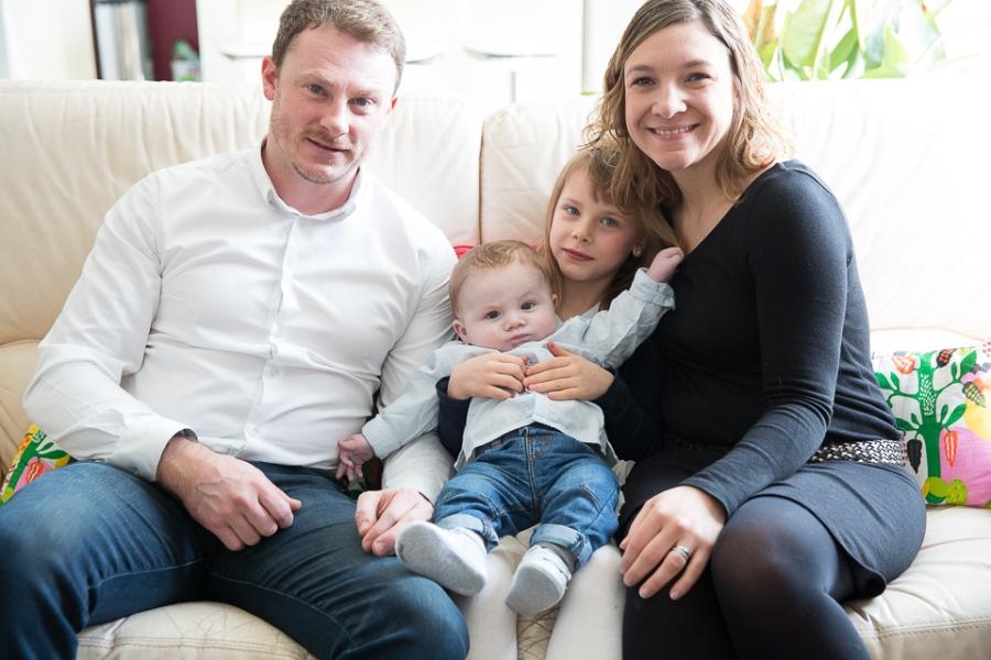 photos de famille à tours