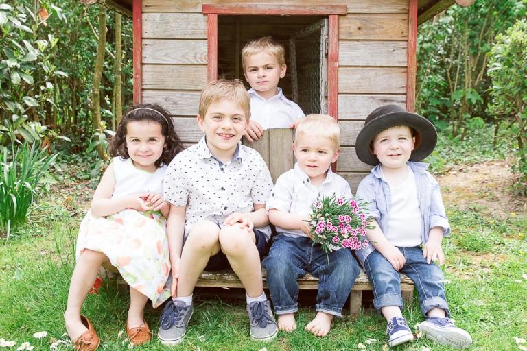 photographe pour enfant à Tours