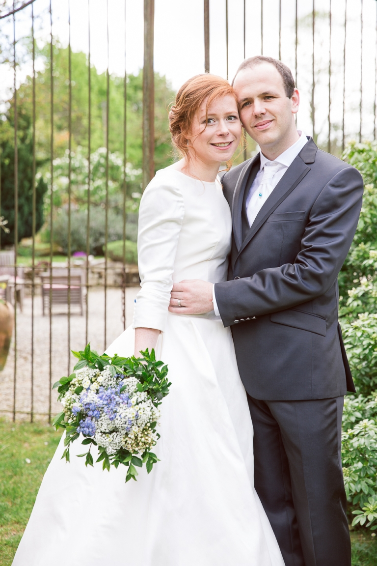 photographie de mariage à Tours