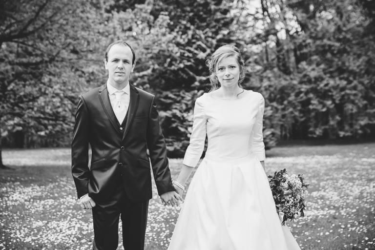 séance mariés à Tours