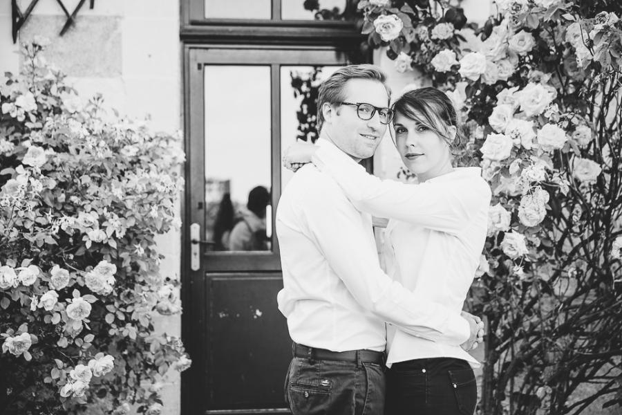 séance couple photographe tours