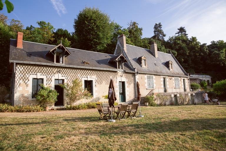 mariage saint cyr sur Loire