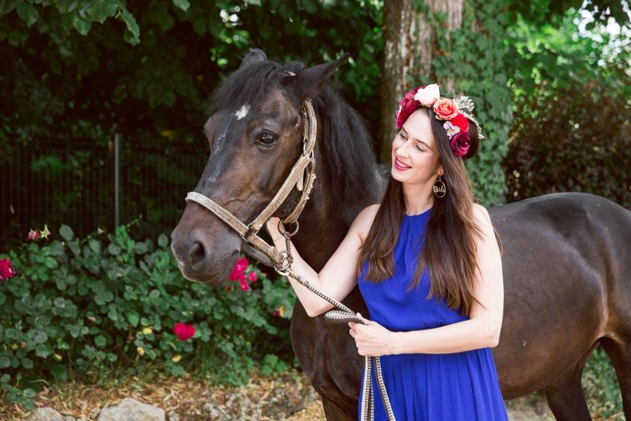 saint cyr sur loire cheval