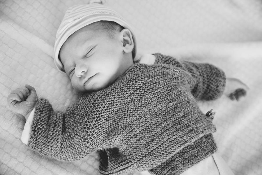 photographie de bébé à Tours