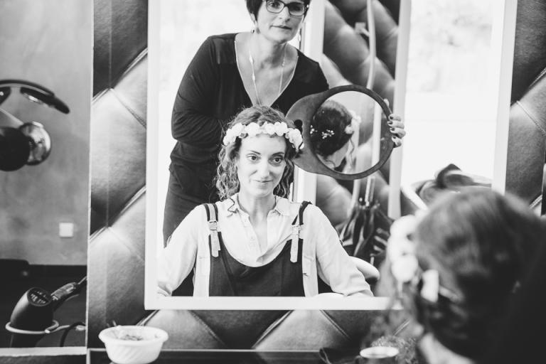 coiffure de mariage à tours