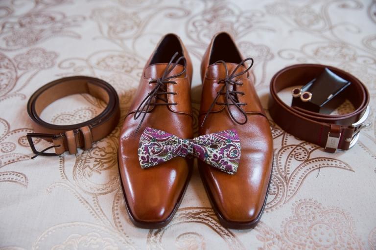 accessoires du marié à tours