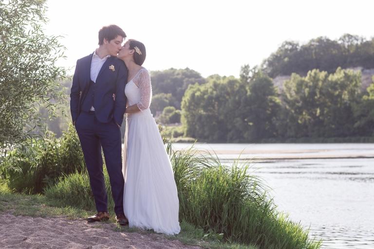 mariage en touraine